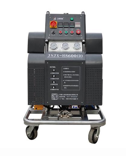 液压多工位设备JNJX-H5600(D)型号