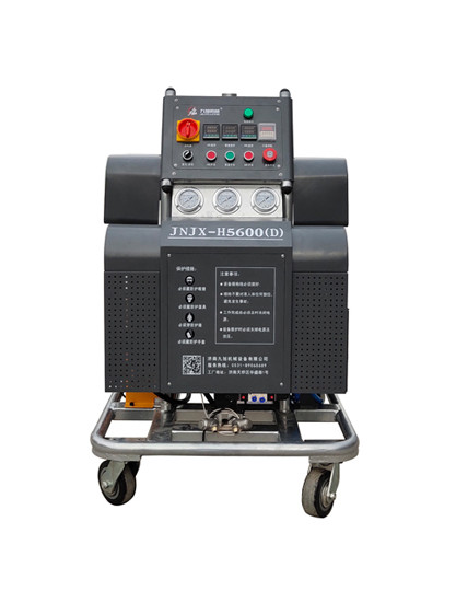 聚氨酯发泡设备_JNJX-H5600(D)型