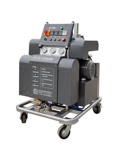 聚脲喷涂设备_JNJX-H5600型