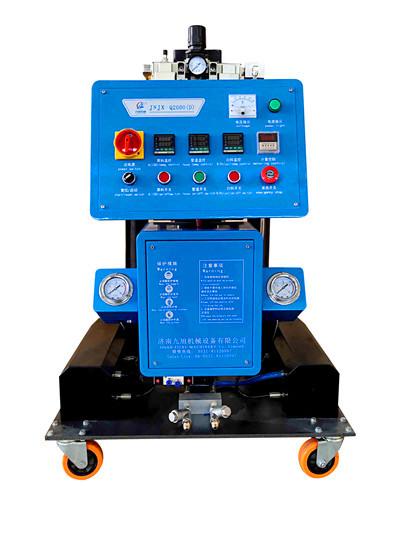 聚氨酯发泡设备_JNJX-Q2600(D)型