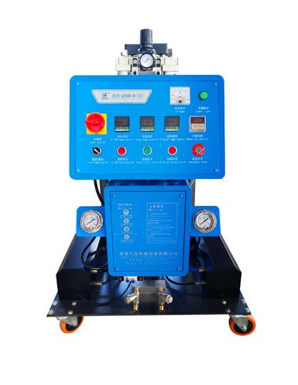 聚氨酯发泡设备_JNJX-Q2600(D-15)型