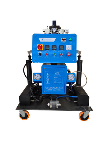 聚氨酯发泡设备_JNJX-Q2600(K)型