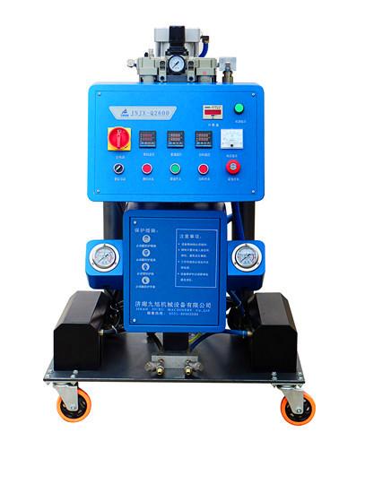 聚氨酯发泡设备_JNJX-Q2600型