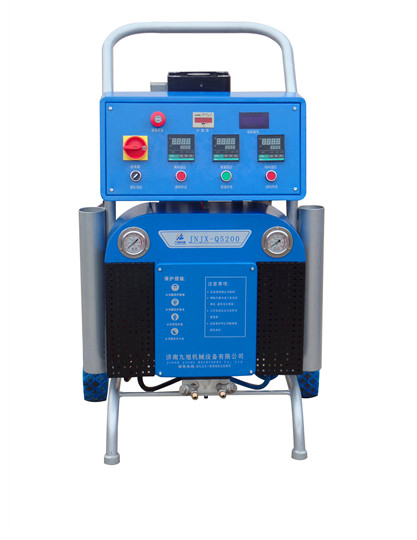 聚氨酯发泡设备_JNJX-Q5200型