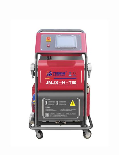 聚脲喷涂设备_JNJX-T60型