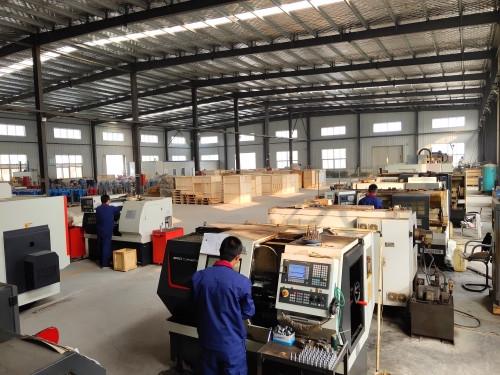 工厂环境4